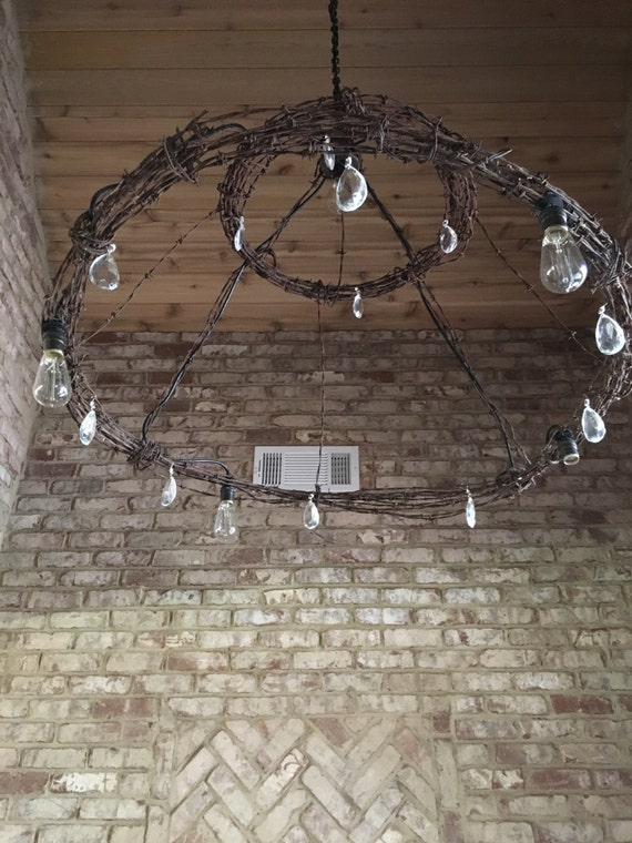 how to add ground wire to chandelier