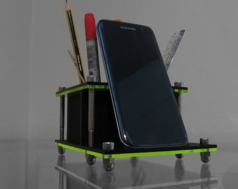 Mobile Phone Holder - Desktop tidy