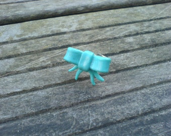Bow tie ring / Ring node