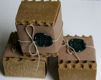 Rhassoul and Tea Tree Complexion Bar