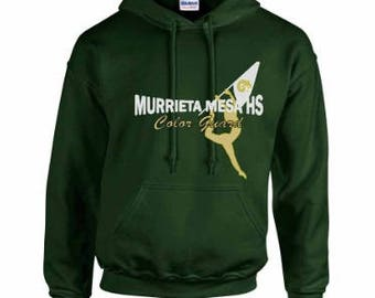 MMHS - Color Guard - Sweatshirt