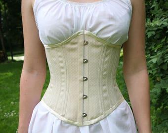 Underbust-corset