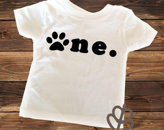 First birthday shirt, baby shirt, One shirt, first birthday bodysuit, Baby bodysuit, Girl clothes, Girl shirt, Baby shirt, Toddler shirt
