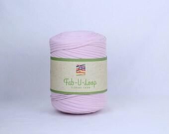 """T-Shirt Yarn -""""Elegant""""  ~160 yards, 130 m"""