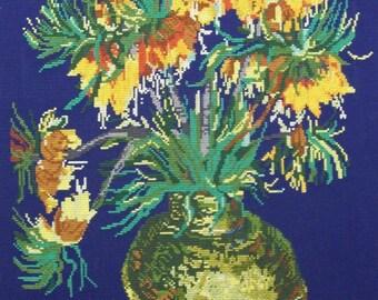 Van Goghs Fritillaries--LB97065