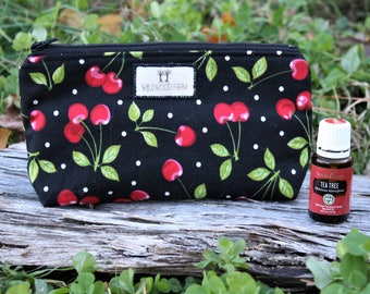 Cherry Essential Oil Bag - Wildwood Farm