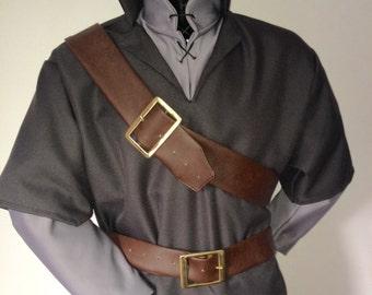 Ocarina of Time Dark Link Costume