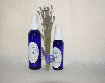 All natural lavender linen spray/fragrance