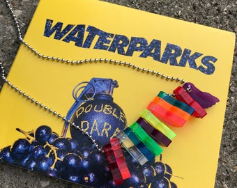 Waterparks Awsten Knight inspired necklace // FINAL RESTOCK