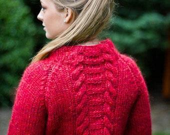 Icelandic design made of 100% icelandic wool