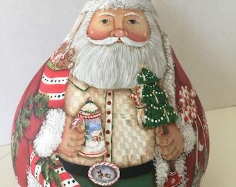Good Cheer Santa