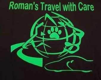 Roman's Travel with Care