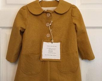 The Victoria Coat