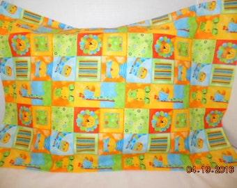 SALE     -------  Animals Pillowcase
