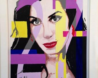 Club 27 - Amy Winehouse
