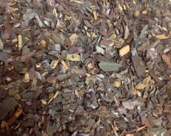 ALKANET Dye colour Purple, blue, grey - natural plant dye