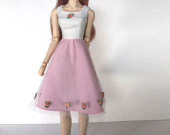 Dollfie Dream Spring Breeze Dress