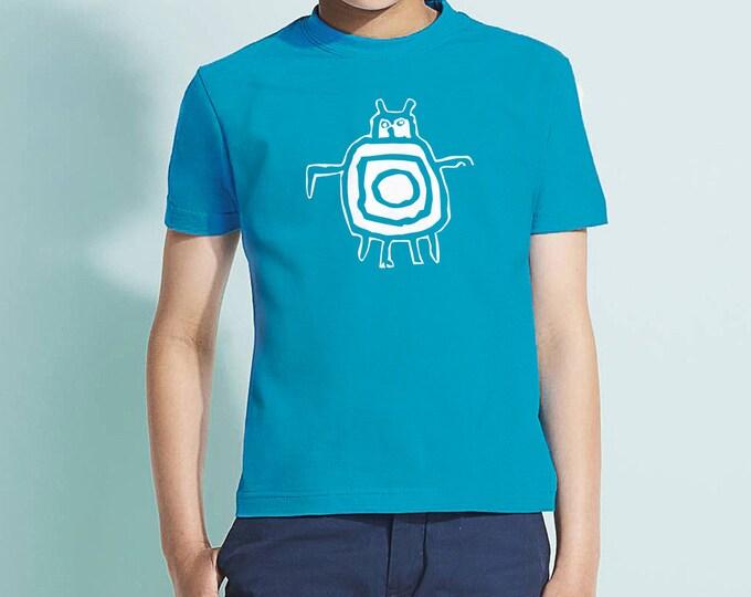 Gordito T-shirt for Kids