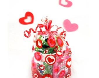 Gummibär (The Gummy Bear) Valentine's Day Gift Set