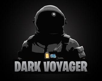 Dark Voyager Fortnite digital download