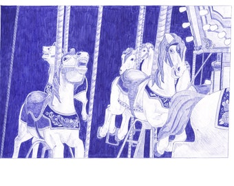 Carousel ~Print~