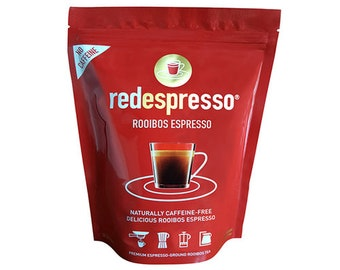 Red Espresso Rooibos Tea 250g (Clearance)