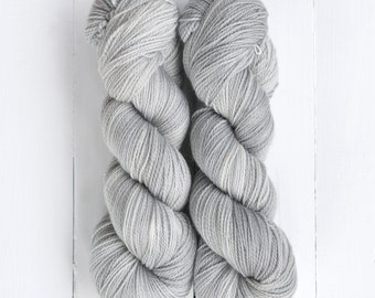 Hand Dyed Tough Sock Yarn - Abu