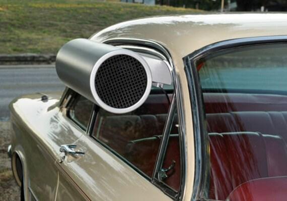 Vintage Evaporative Cooler : Swamp cooler vintage window a c