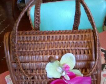 Nice bag 1950 in rose!