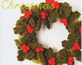 Sirdar Hayfield Knit Christmas Book 433