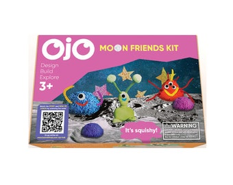 Moon Friends Kit
