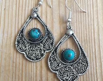 Seku earrings