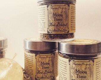 Moon Time Herbal PMS tea