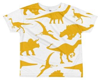Dinosaur Shirt, Kids Dinosaur Shirt, Dino T shirt, Gifts for Kids, Boho Kids Clothes, Bohemian Dinosaur, Toddler Clothes, Boys Tees