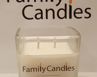 Family Candles - Lavender Love 7.5oz Double Wicked Soy Candle