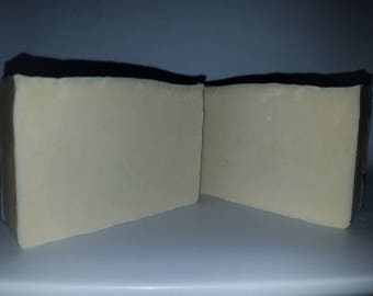 Unscented - Hand Crafted Soap