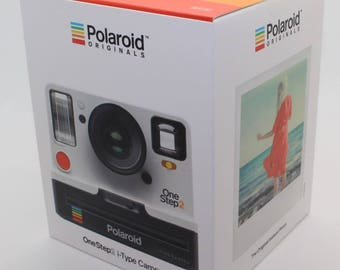 Polaroid OneStep 2 Instant Camera Unopened in box - Uses 600 or i-Type Films - While stocks last!!!