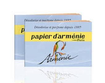 Paper of Armenia White