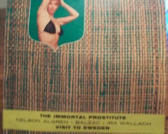 Nugget Magazine July, 1956 Volume 1 Number 4