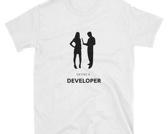 Dating a developer