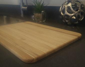 Alder Wood Cutting board