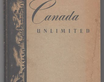 1948 CANADA UNLIMITED