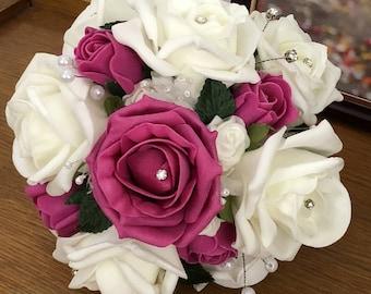 Skye Bridesmaid Bouquet XS