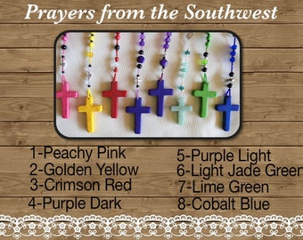 Prayers from the Southwest