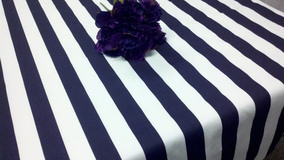Delicieux STRIPED TABLECLOTH COLORS Stripe Table Cloth Round