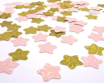 Twinkle, Twinkle Little Star, Stars Garlands, Stars Confetti
