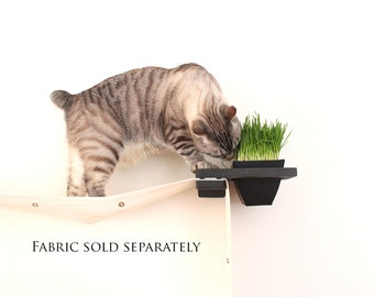 The Cat Mod - Planter - Free US Shipping*