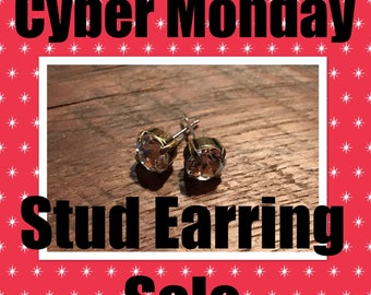 Cyber Monday Stud Sale