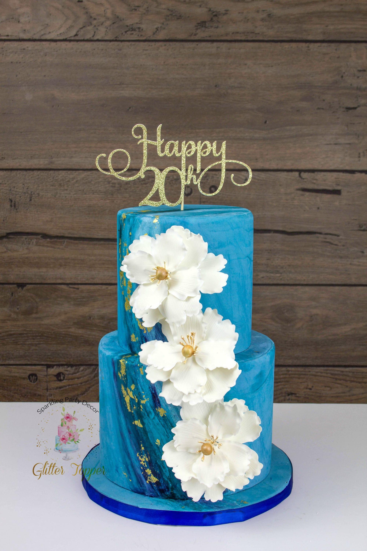 Happy 20th Birthday Pinterest
