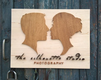 Office Sign, Photographer Sign, Photographer gift, Custom Wooden Sign, Family Sign,Custom Wood Sign, Wall Sign, Corporate Sign,